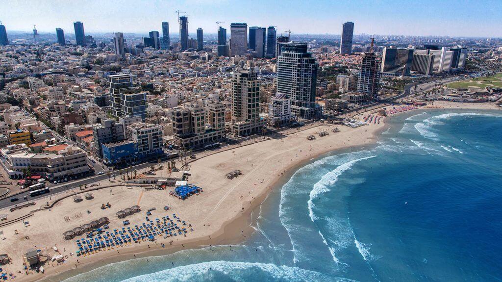 ניצן גרופ גאולה 14 תל אביב