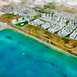 חוף התכלת הרצליה