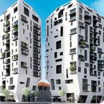 פרויקט TEODOR תל אביב – דירות 2-3 חדרים ברח' הרצל